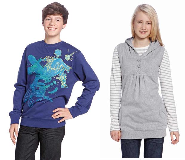 Купить немецкую одежду больших размеров с доставкой