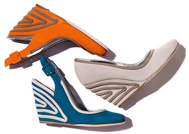 b29368591 Обувь Baldinini - туфли на все времена в магазинах Baldinini