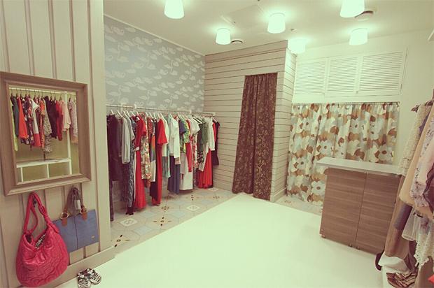 Магазин красивой женской одежды доставка