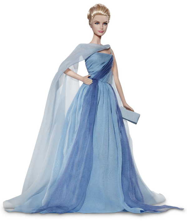 Grace Kelly Barbie