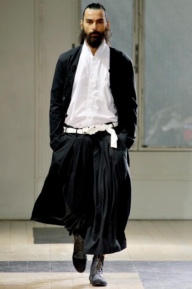 Мужские юбки мужчин