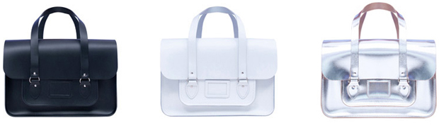 CDG The Cambridge Satchel Company