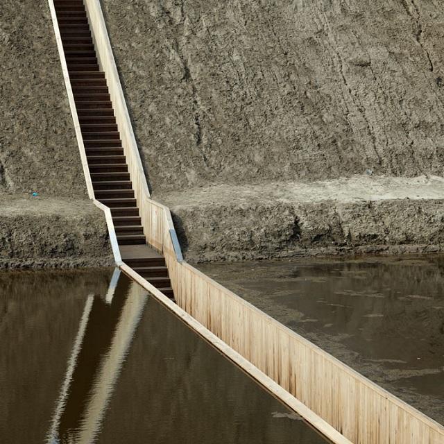 Искусство наводить мосты