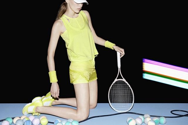 спортивный стиль одежды