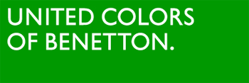 Логотип United Colours of Benetton