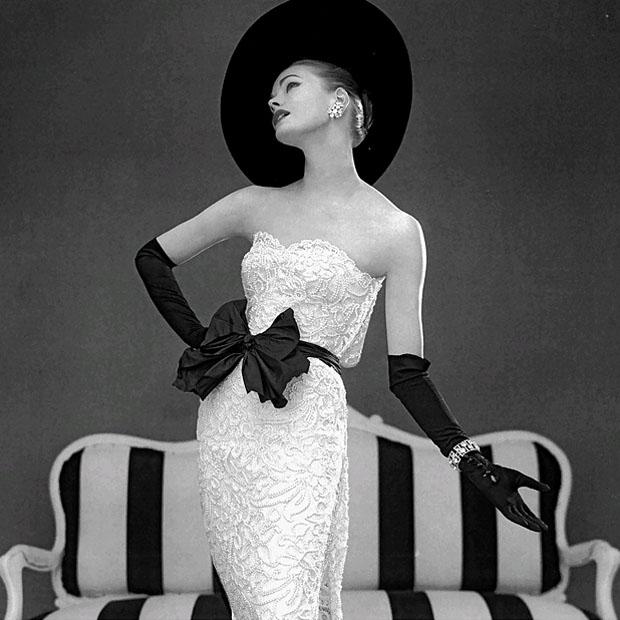 Коллекция Maison Martin Margiela: новый дресс-код. Платья в пол ...