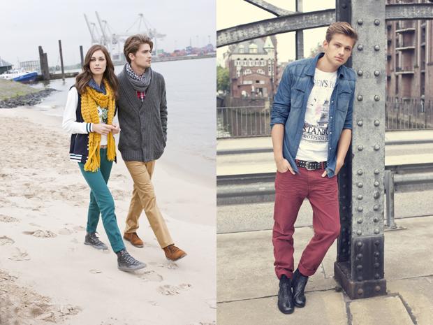 Каталоги одежды осень зима 2012 2013