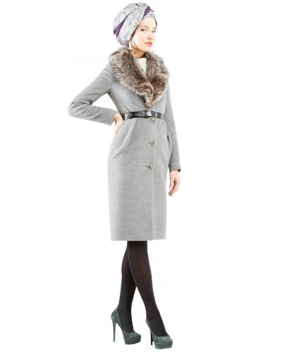 Зимние пальто марки Екатерина Смолина .