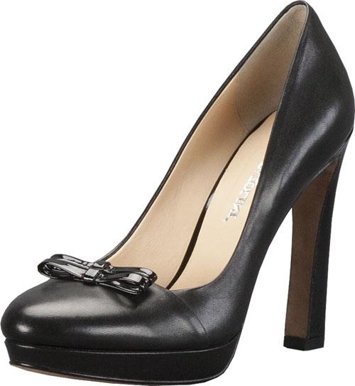 Туфли на высоком каблуке 2009