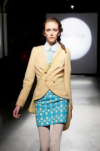cc6b9689059 Лимитированная коллекция модного дома Екатерина Смолина .