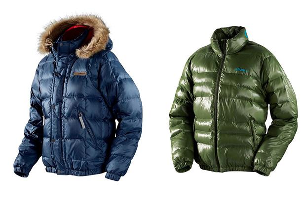 зимние мужские куртки адидас из