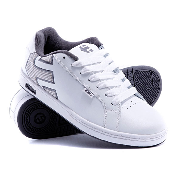 Кеды Etnies купить, обувь etnies магазин в Москве