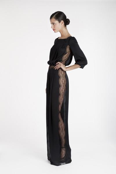 Красное вечернее платье » Прокат платьев в Москве Luxury-Dress