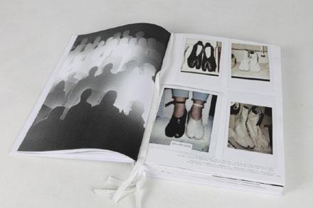Показ дизайнера Martin Margela в Санкт-Петербурге. Elle Fashion Days