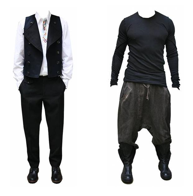 Дизайнерская одежда в Москве. Магазин Leform. Dries Van Noten ba6048e44f6