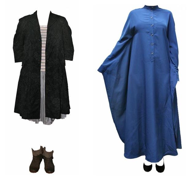 Дизайнерская одежда в Москве. Магазин Leform. Martin Margiela cbb85eae328