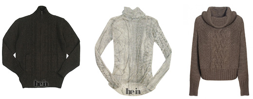 Тёплый свитер осень-зима 2010-2011. Где купить?