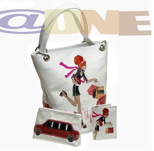 Аппликация машина на сумку