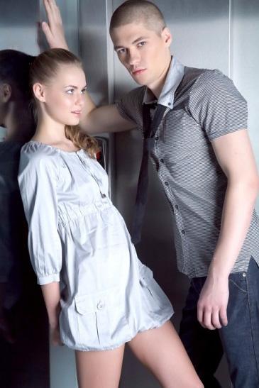 Интернет магазин женской молодежной одежды