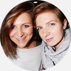 Анна Андриенко и Наталья Бузакова, марка osome2some
