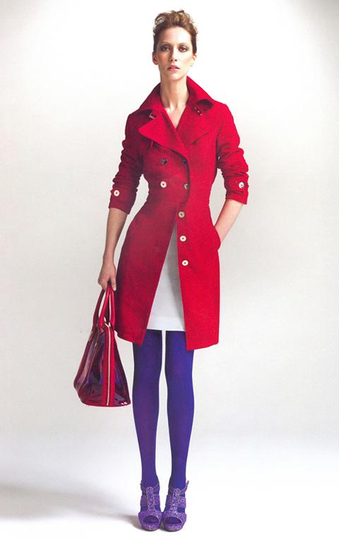 Какая куртка на весну модная