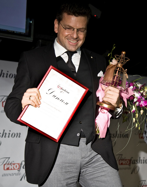 PROfashion Awards 2011