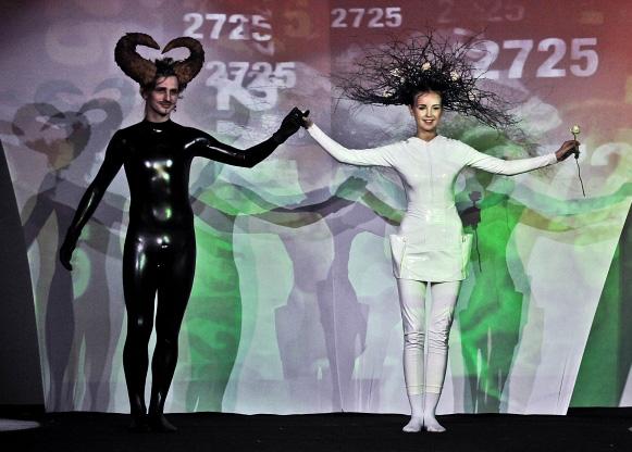 Конкурс дизайнер модельеров