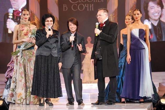 Национальная премия в области индустрии моды в номинации