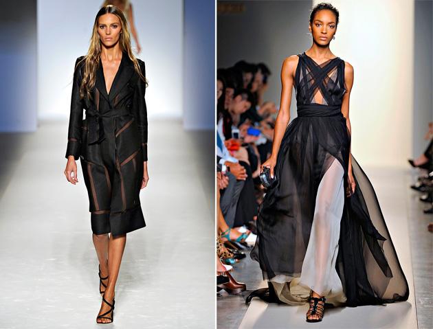 Тенденции моды 2012: культпросвет