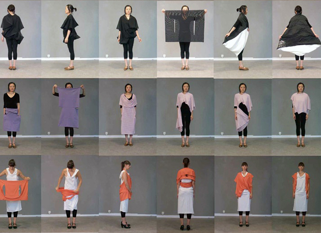 Elementum эко бренды этичная мода