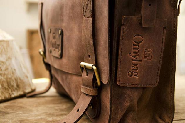 Бренд O My Bag предлагает портфели и сумки из эко-кожи и шоппинг-бэги.