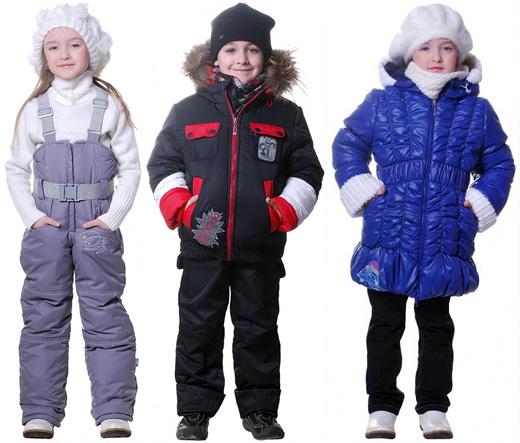 подбор одежды для альпинизма