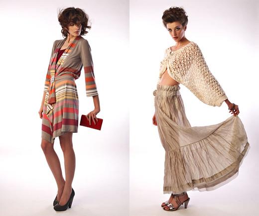Одежда Женская Логика
