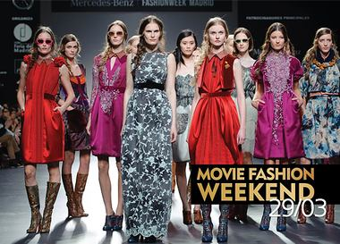Movie Fashion Weekend в ТРК «Лондон Молл»