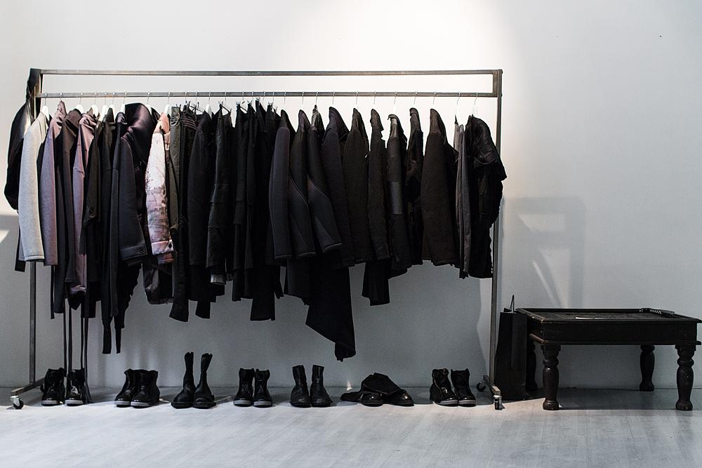 Марки одежды Москва
