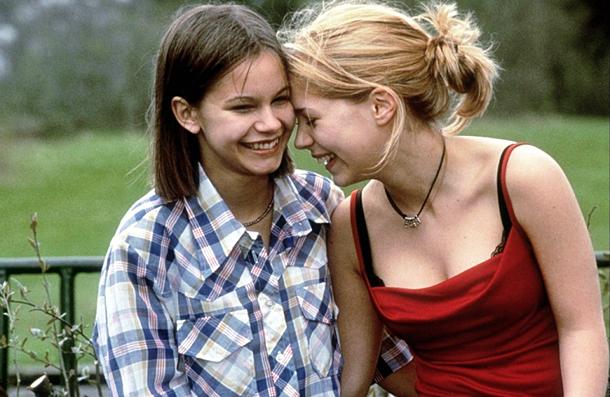 фильм о лесбиянках
