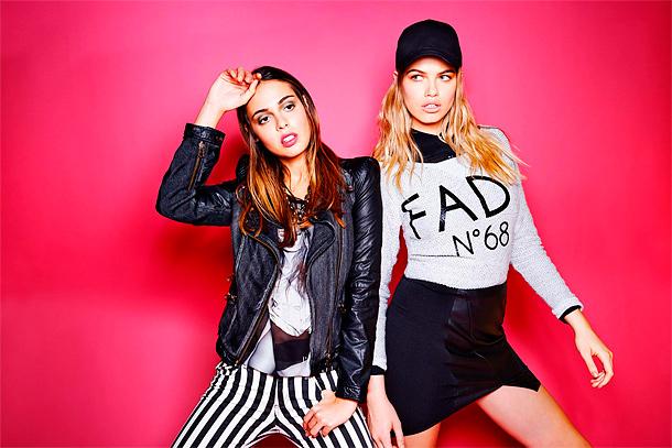 e5950dcca36f Одежда для девушек  Магазин одежды нью йоркер