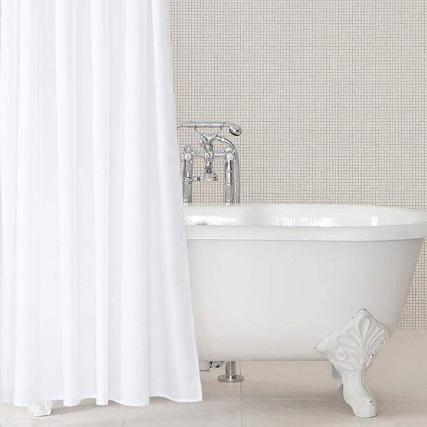 Занавески для ванной, 1599 руб.