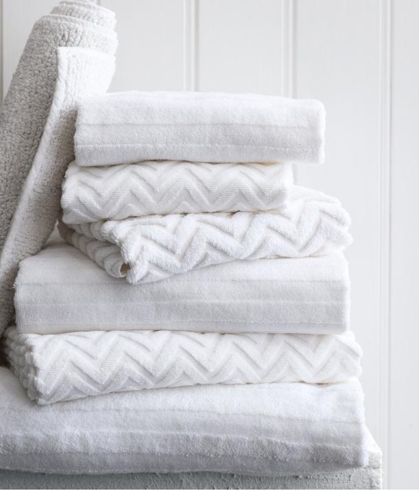 Гостевые полотенца, 299 руб.