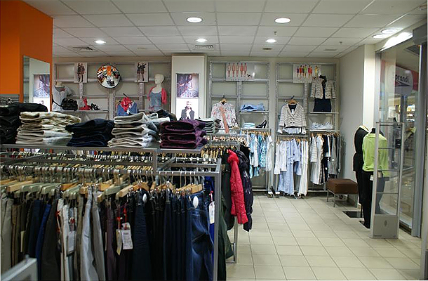da2acc94 Дисконт-центр Румба: недорогая одежда в Петебруге - www.be-in.ru