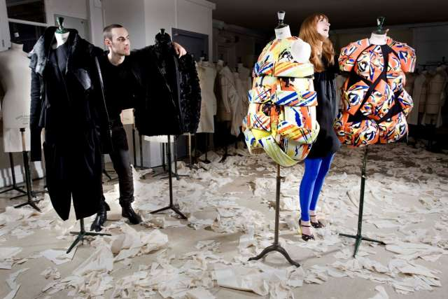 Ecole de la chambre syndicale - La chambre syndicale de la couture parisienne ...