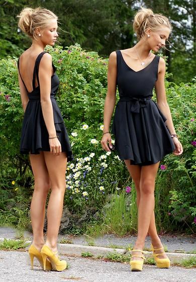 424c4839a46129e Платье на выпускной для девушки маленького роста фото - Модадром