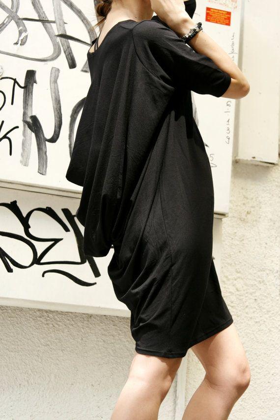 Одежда черные