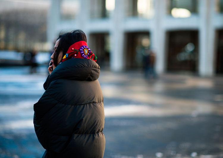 Картинки как зимой надо одеваться