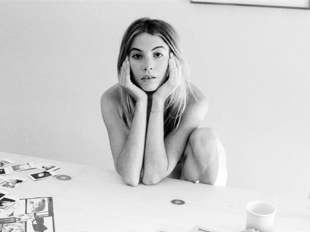 Karina Fontes Nude Photos 45
