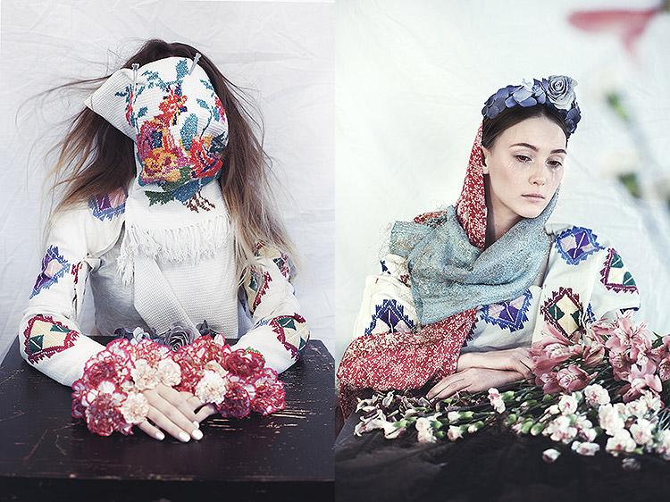 Asiya Bareeva SS15
