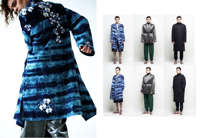 Это наше: 5 молодых российских дизайнеров, одежду которых носить не стыдно рекомендации