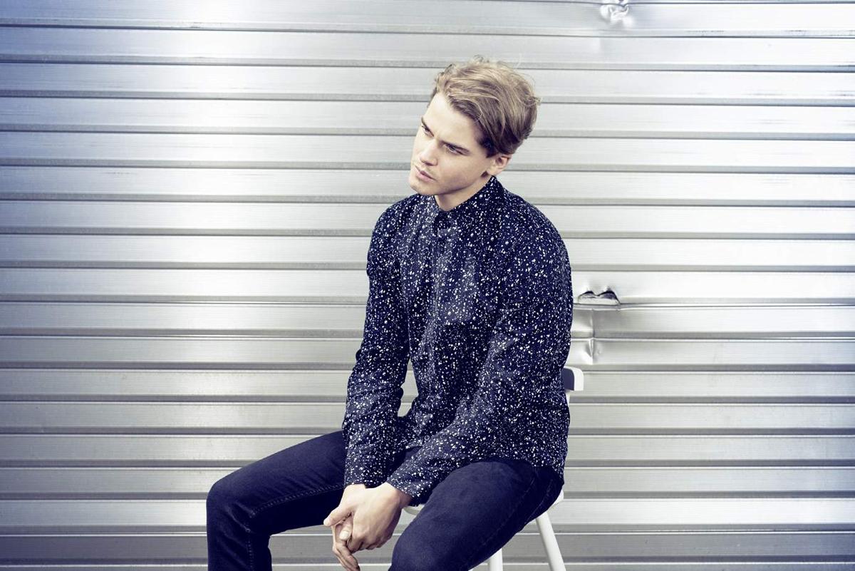 New yorker одежда Москва