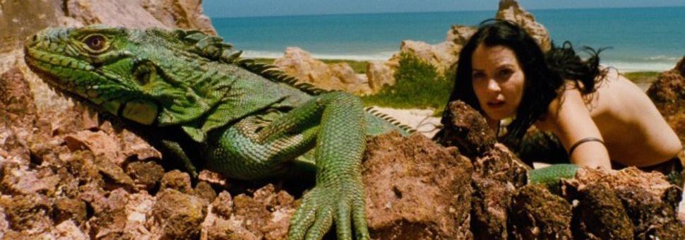 Бразилия групповой секс на пляже