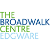 «The Broadwalk Centre Edgware» в Лондоне